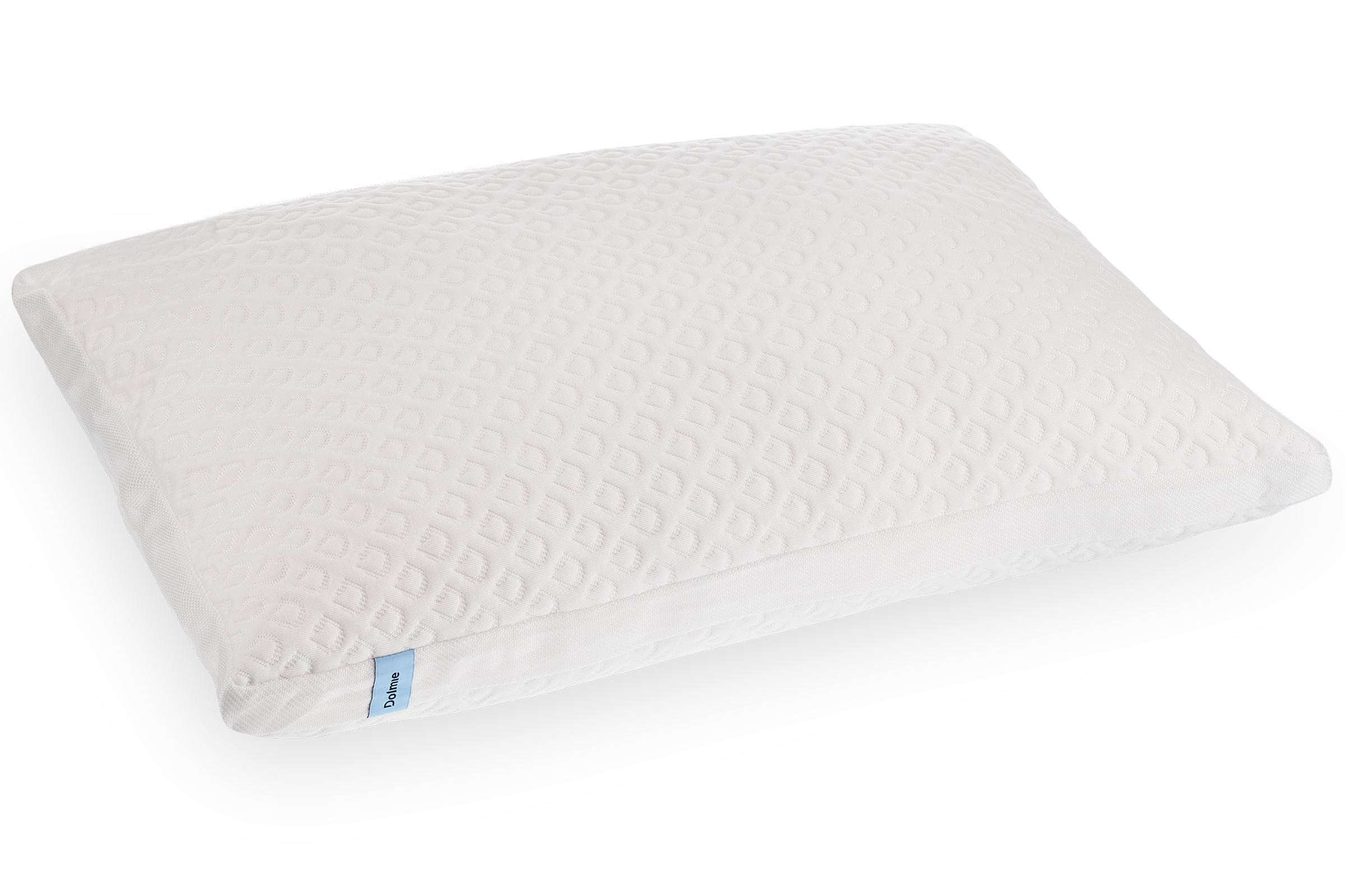Comfort and cleanliness: the washable and modular pillow with an ergonomic design