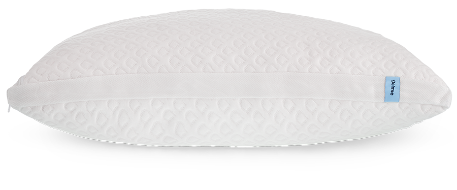 Suite Comfort and cleanliness: the washable and modular pillow with an ergonomic design