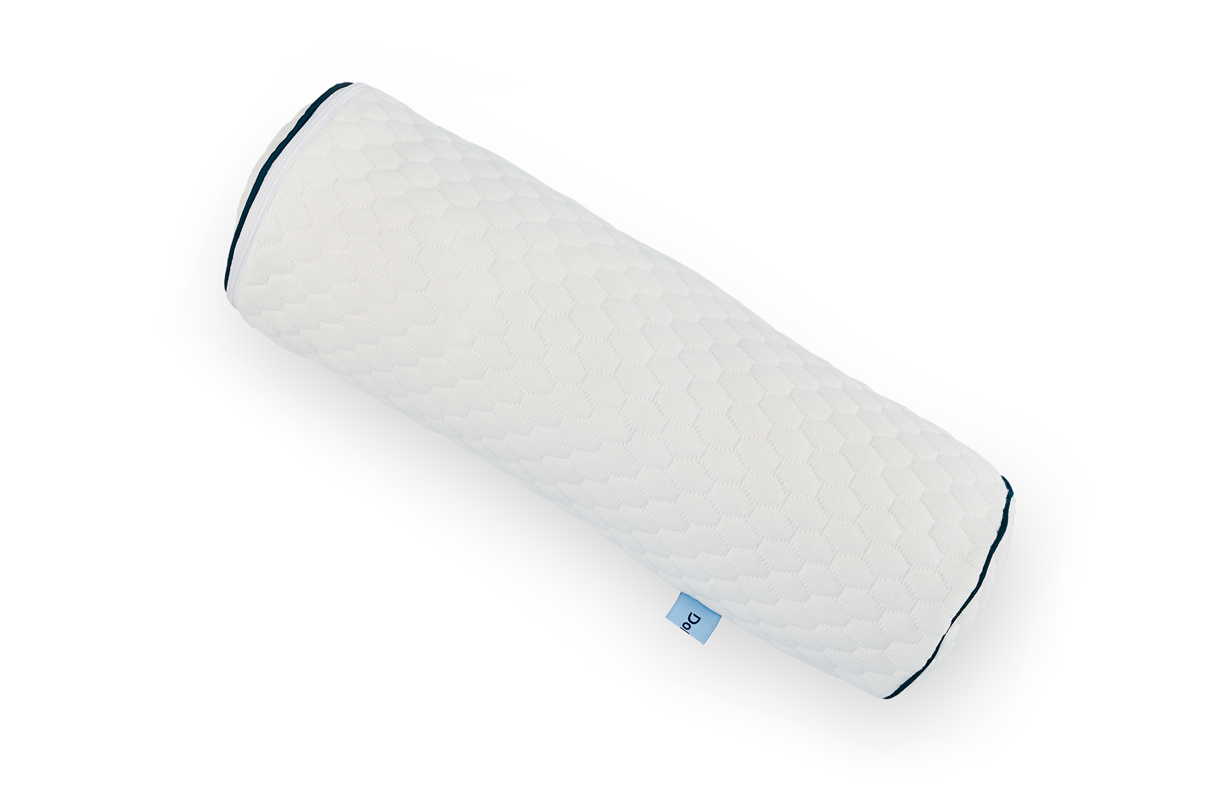 Replacement cover for the Travel Tube pillow Diameter: 13 cm Length: 40 cm