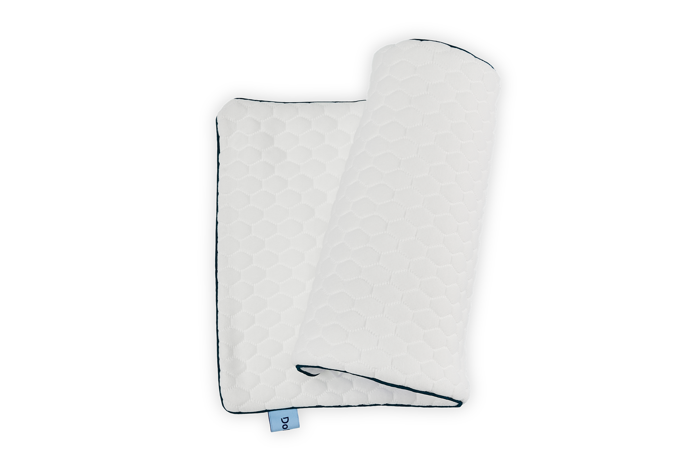 Replacement cover for the Travel First pillow 47x26 cm